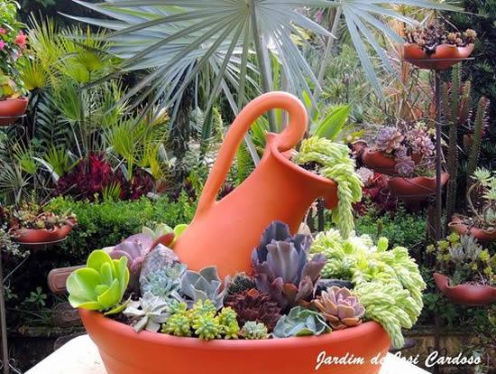 Dicas incríveis para decorar o jardim