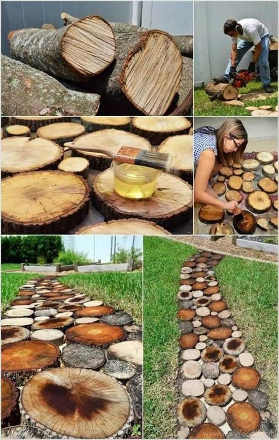 Inspirações para Decoração de Jardim