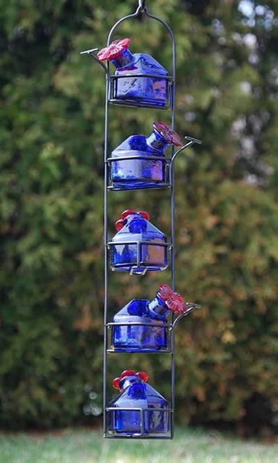 Bebedouro para Pássaro