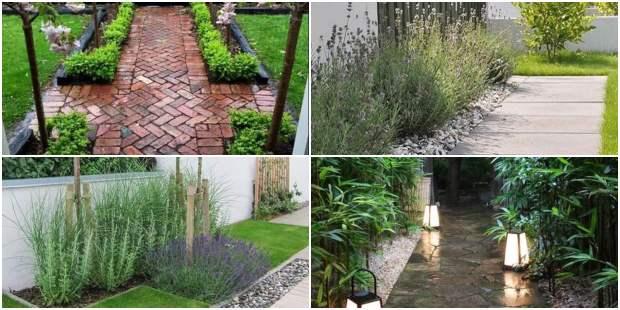 Jardins Belíssimos para Inspiração