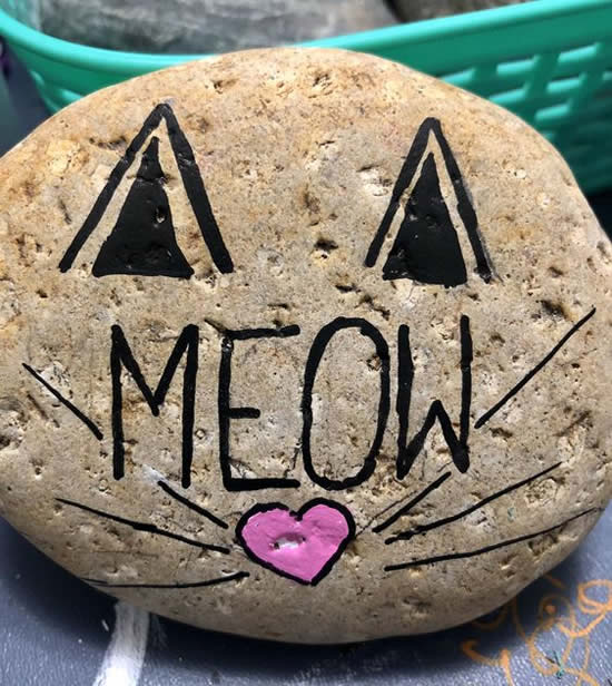 Dicas de artes com pedras