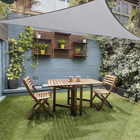 Decorações para jardins pequenos