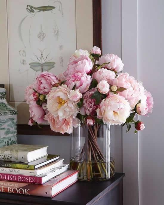 Arranjo lindo floral