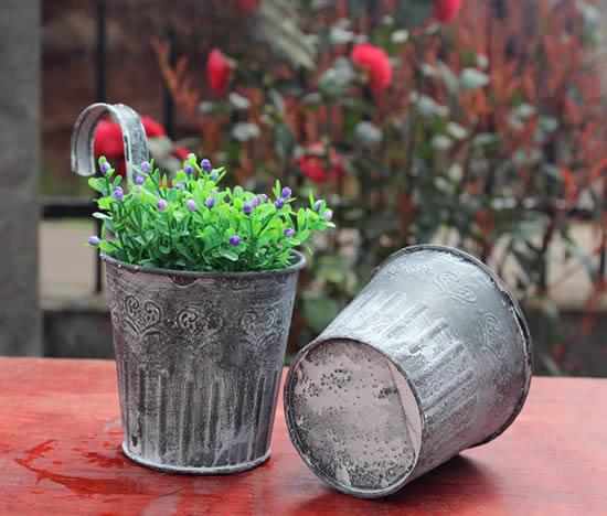 Você vai amar essas dicas para escolher o vaso de sua planta
