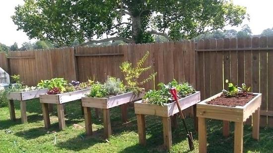 Ideias com pallets para fazer no quintal