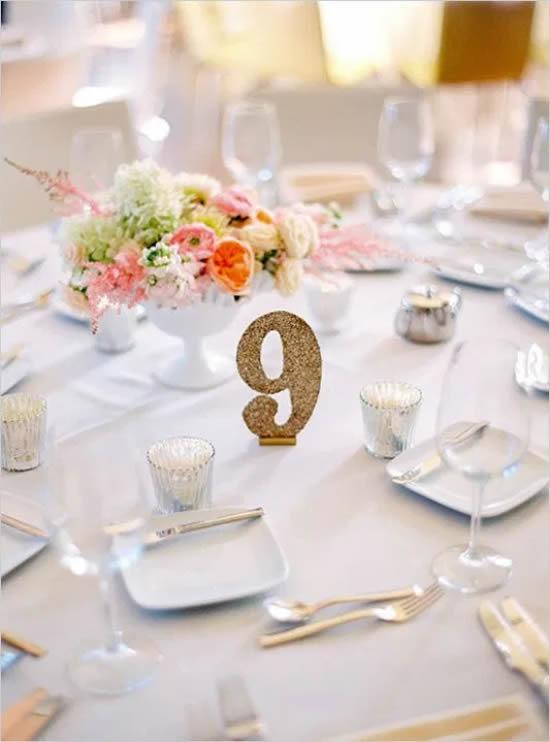 Dicas para fazer arranjos de flores para mesa