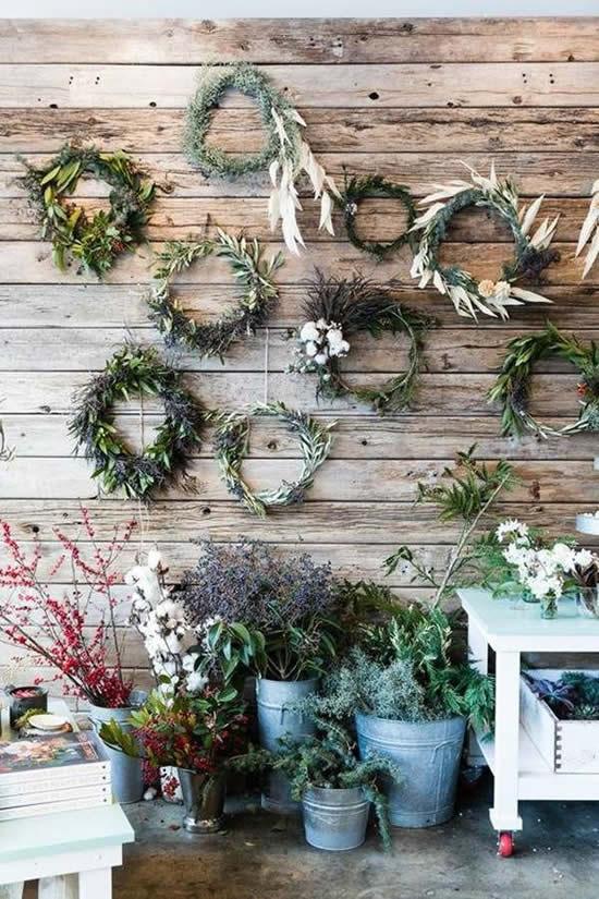 Decoração para jardim de decoração