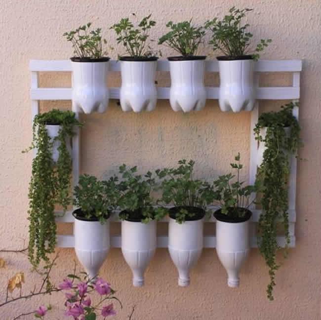 Dicas e ideias para decorar jardim pequeno
